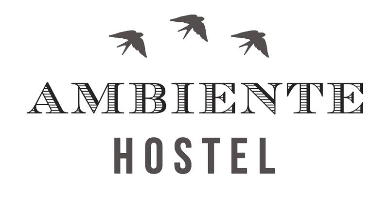 Ambiente Hostel Lisboa